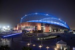 Liverpool Club World Cup game moved to new venue