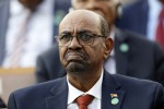 Former president of Sudan Omar al-Bashir.
