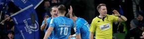 LIVE: Leinster v Northampton Saints, Champions Cup