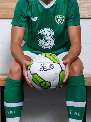 Three Ireland has sponsored the FAI for ten years