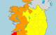 Status Red wind warning issued for Kerry as Storm Atiyah approaches