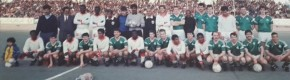 New documentary tells tale of how Brian Kerr led a team of Bohs and Pat's players to Gaddafi's Libya