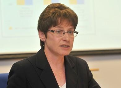 Patricia Gilheaney