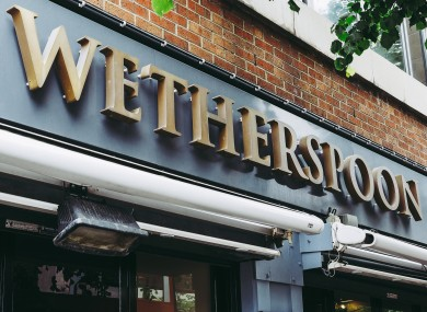 A new Wetherspoons will open in Waterford.