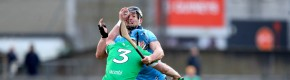 Dublin and Laois claim Walsh Cup victories as Longford win O'Byrne Cup clash