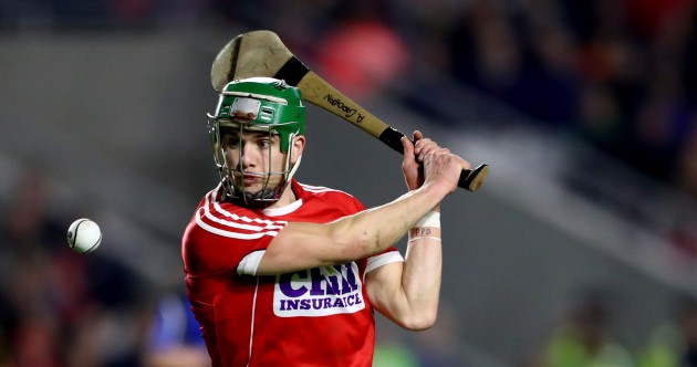 As it happened: Cork v Tipperary - Allianz Hurling League Division 1 Group A