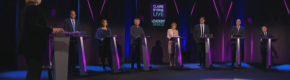 Poll: Are live debates influencing how you'll vote in the General Election?