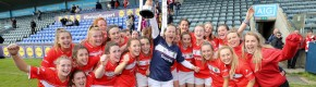 Poll: Who do you think will win this year's Division 1 ladies football league title?