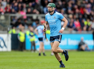 Dublin defender Chris Crummey.