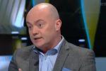 Anthony Daly was speaking on Allianz League Sunday.