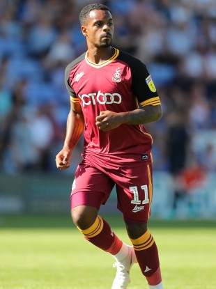 22-year-old Robinson has been with Bradford City since 2017.