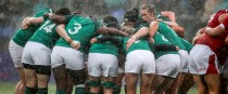 Ireland beat Wales in tough conditions last time out.