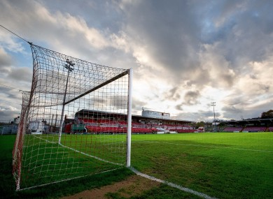 Cork City have announced that they will stop paying their players' wages.