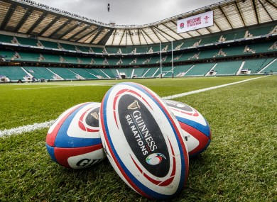The RFU's executive board will take pay cuts of more than 25%.