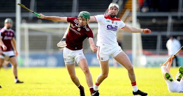 As it happened: Allianz Hurling League Division One match tracker