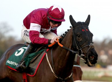 Delta Work could do it in the Gold Cup.