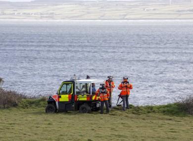 Rescue services in Clare.