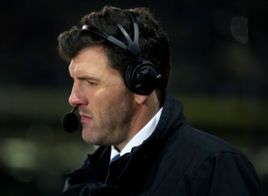 Shane Horgan believes rugby faces many challenges.