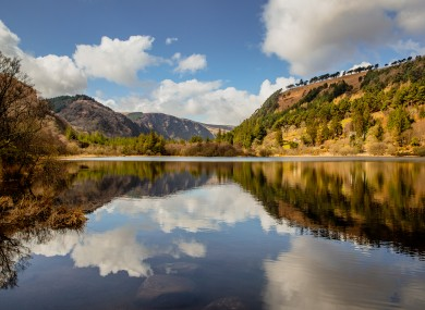 Glendalough, Co Wicklow