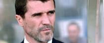 Roy Keane as Sunderland manager in 2007.
