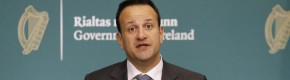 Coronavirus restrictions to remain in place until at least Tuesday 5 May, Taoiseach announces