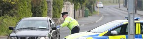 Gardaí will be patrolling during this Easter weekend.