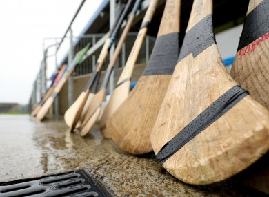 The news comes following the GAA's decision to extend its ban in light of the Covid-19 crisis.