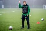 Damien Duff is set to return as Ireland coach.