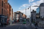 File photo. The incident occurred on Dame Street in Dublin.