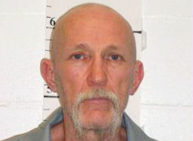 Walter Barton was convicted of killing an 81-year-old mobile home park manager in 1991.