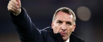 Brendan Rodgers [file photo].