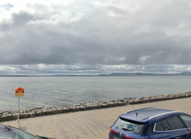 Salthill, Co Galway.