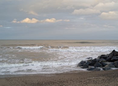 File photo of Bray, Co Wicklow.