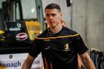 Kilkenny hurling star TJ Reid