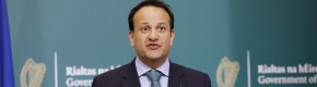 Varadkar: 'Racism too is a virus... We don't need to look across the Atlantic to find racism'
