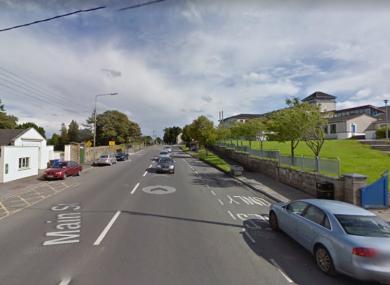 Main Street, Castlerea, Co Roscommon
