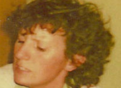 Barbara Walsh disappeared 35 years ago today.