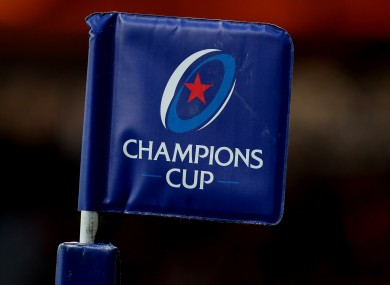 Bernard Jackman would welcome any changes that might reignite interest in the Champions Cup in France and elsewhere.