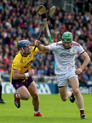 The club picture is becoming clear in Wexford and Galway.