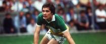 Offaly legend Matt Connor in 1984.
