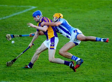 Ballyboden and Crokes met in the Dublin county final in 2018.