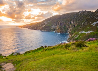 File Photo: Donegal