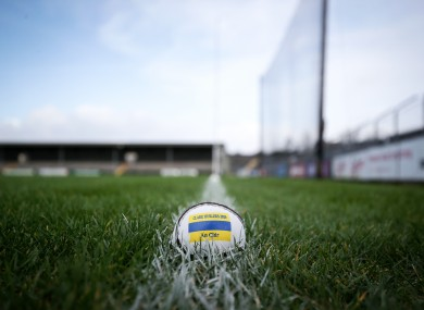 Cusack Park is set to be the stage for Cratloe's senior tie on Sunday afternoon.