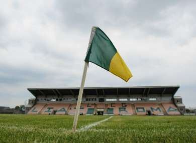 The decision will affect the senior, intermediate and junior football championships.