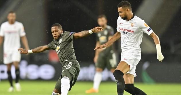As it happened: Sevilla v Manchester United, Europa League semi-final