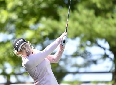 Stephanie Meadow [file photo].