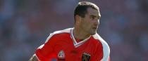 Armagh footballer Steven McDonnell.