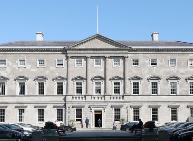 TDs and Senators are set to receive a 2% pay increase. Why?