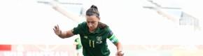 LIVE: Ireland v Germany, European Championship qualifier