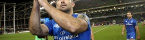 Rob Kearney pens emotional farewell letter as he says farewell to Leinster